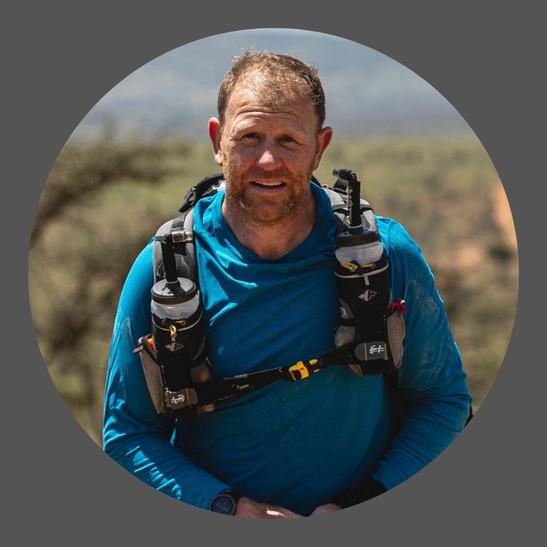 Craig Williams - Ultra Runner