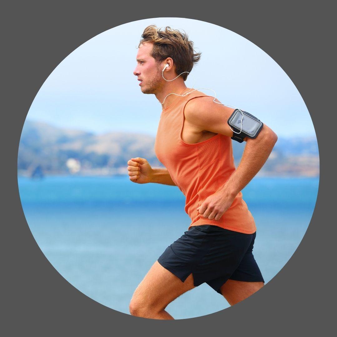 Jon Howard - Ultra Runner